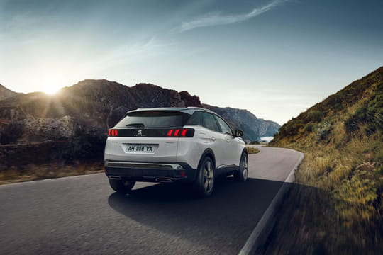 Nouveau Peugeot 3008: prix, photos, verdict des essais... Ce qui a changé