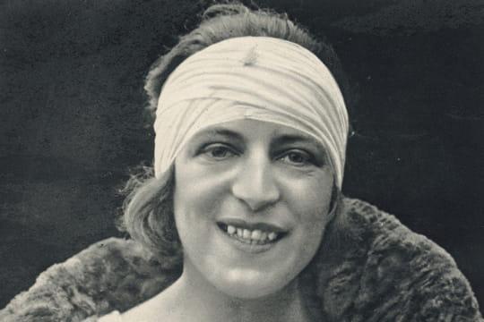 Qui était Suzanne Lenglen? La folle histoire de la joueuse française
