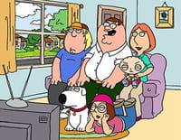 Family Guy : Y a-t-il un ivrogne pour sauver l'huître ?