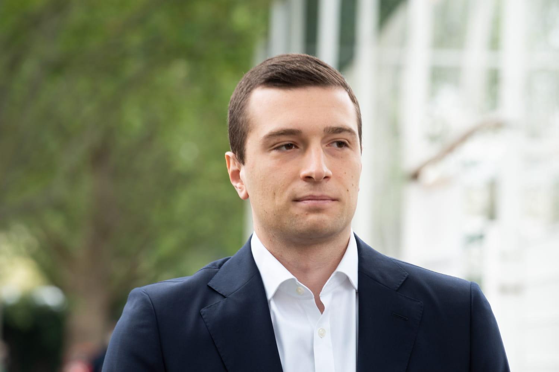 Résultat de Jordan Bardellaaux régionales: déception en Ile-de-France pour le candidat RN
