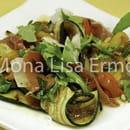 Mona Lisa  - salade -
