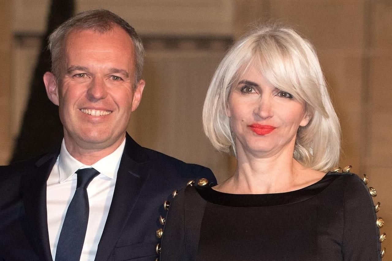 Séverine Servat: la femme de François de Rugy est une fan de Macron