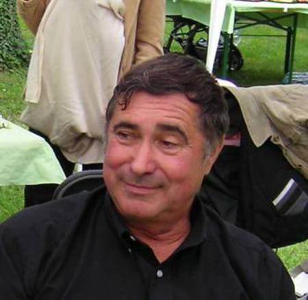 Claude Valleret