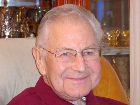 Claude Parmentier