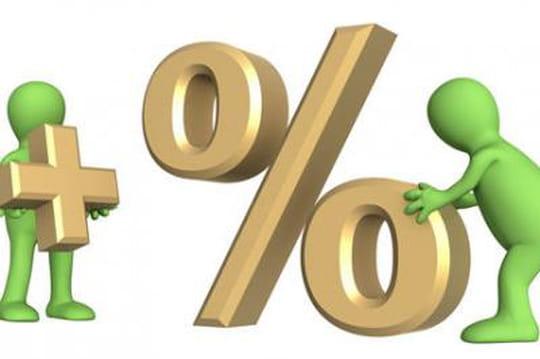 Les taux de rendement des assurances-vie en 2012