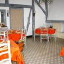 Restaurant Maison Baudoin  - Salle Napoléon  -   © Sébastien