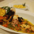 Restaurant L'Arche de Meslay  - Bouillabaisse à la Tourangelle -