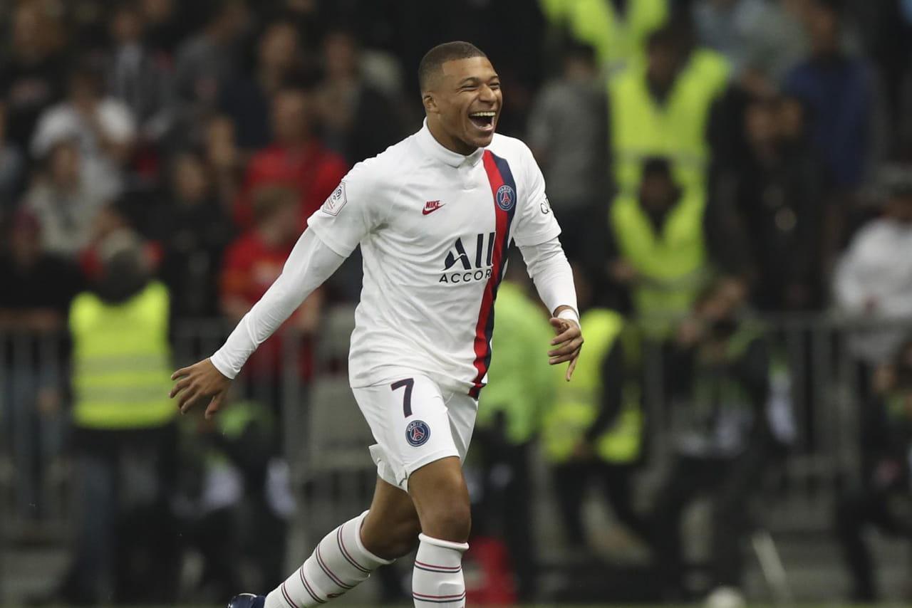 Bruges - PSG: Mbappé et Paris corrigent les Belges, le résumé du match