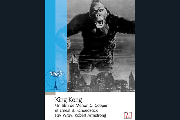 King Kong - Photo 1