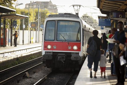 RER B: perturbations et interruptions du trafic samedi 20octobre 2018