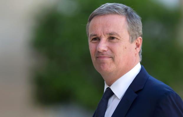 Nicolas Dupont-Aignan (candidat officiel)