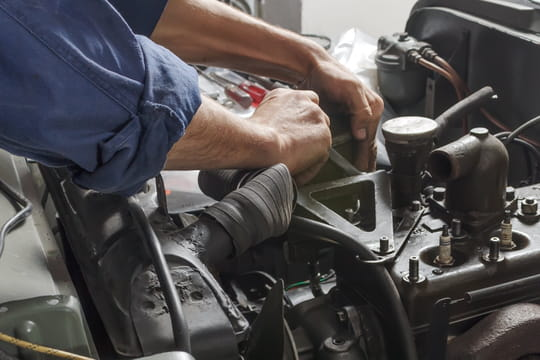 Pièces auto: sur quels sites acheter ses pièces détachées?