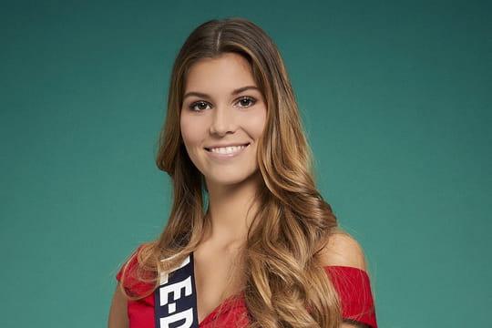 Miss Ile de France 2020: Lara Lourenço poursuit le concours dans le top 15