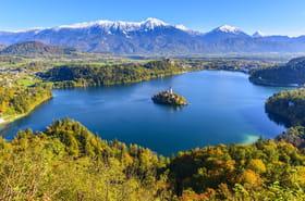 La Slovénie comme vous ne l'avez jamais vue