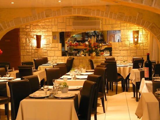 Chez L'Eclusier  - Salle restaurant Chez l Eclusier -   © Assistek