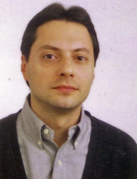 Emmanuel Saint-Yrian