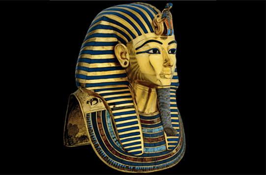 Pharaon Toutankhamon