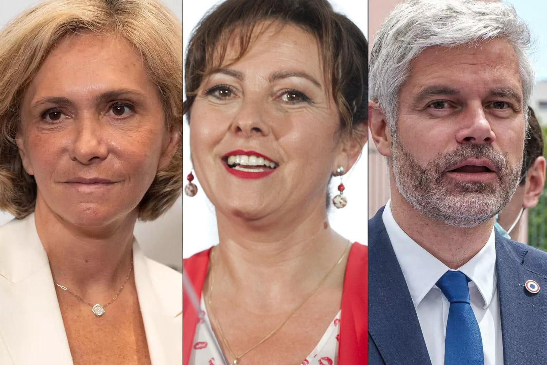 Élections régionales2021: tous les résultats par région, département et ville