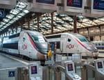 Génie français : les trains de tous les records