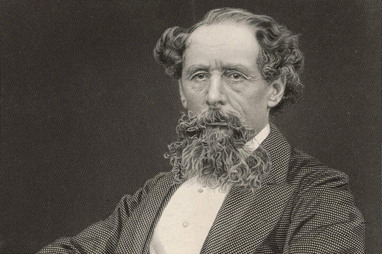 Charles Dickens Biographie De L Auteur Du Livre Oliver Twist