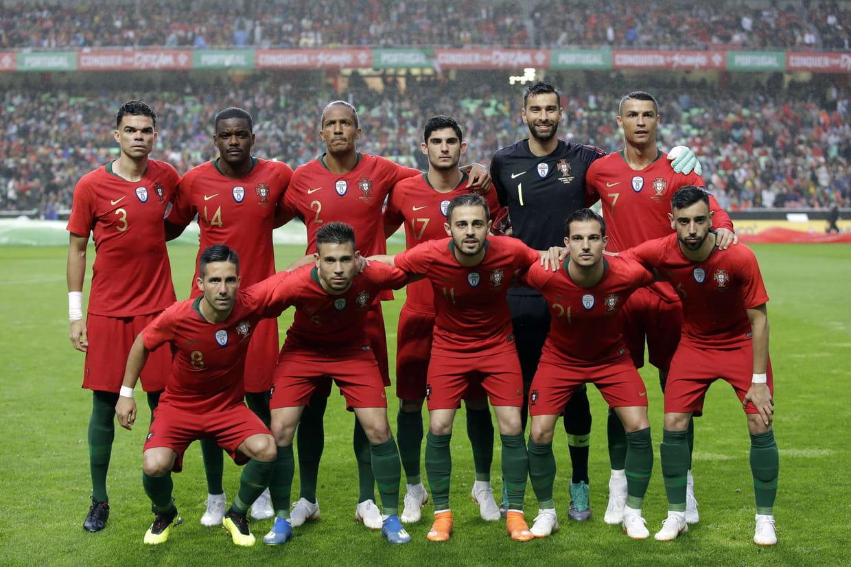 EN DIRECT - Portugal-Espagne : Diego Costa répond à Cristiano Ronaldo (1-1)