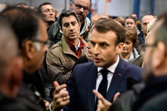 Macron à Amiens: Ruffin, Whirlpool... Retour sur une visite mouvementée