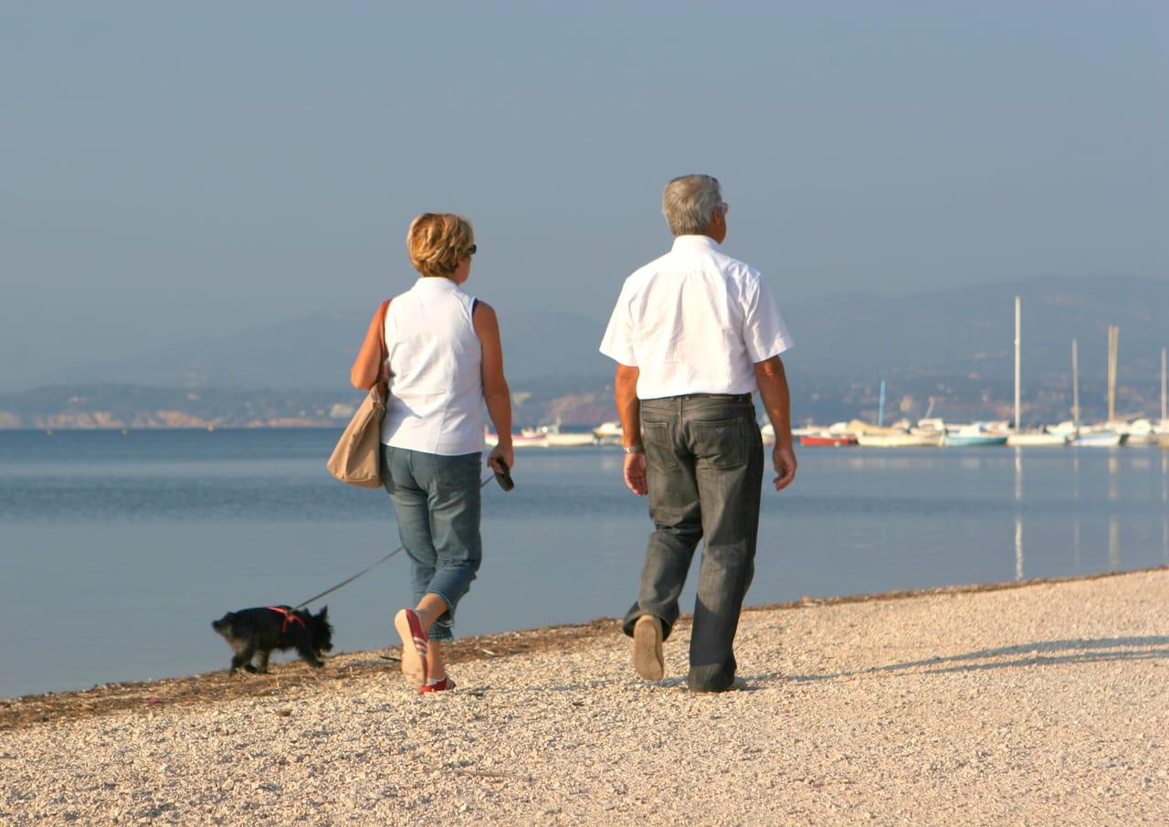 Réforme des retraites: un système à points va-t-il faire baisser les pensions?