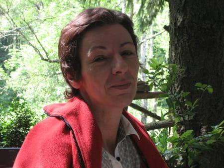 Yolande Maillot