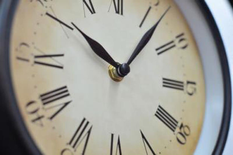 Changement d 39 heure mars 2014 voici l 39 heure en france en - Changement heure hiver 2017 france ...