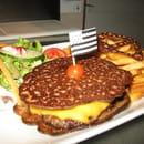 Breizh'ilien  - Panamerica burger -