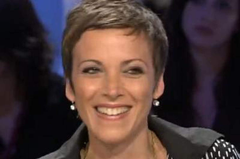 Marcela Iacub: viol, prostitution, DSK... Elle n'en est pas à sapremière provocation