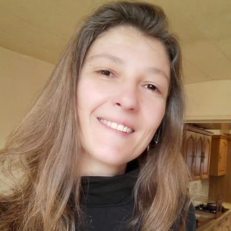 Nathalie Desort