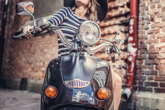 Acheter un scooter: les 8points-clés