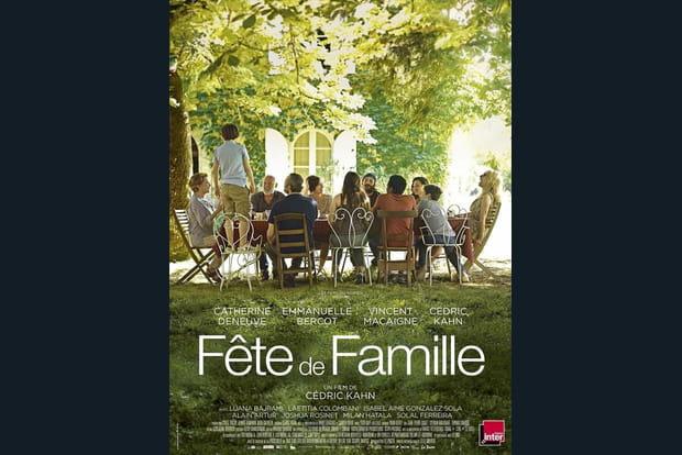 Fête de famille - Photo 1
