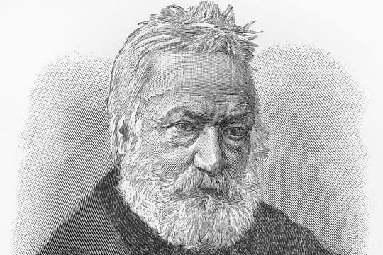 Poème de Victor Hugo: poète romantique