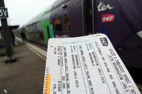 Billet Prem's: la fin du billet SNCF cartonné et cessible