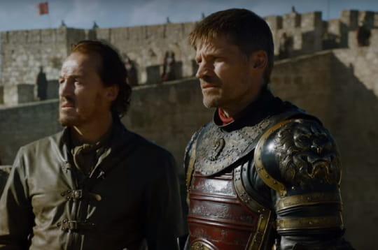 Game of Thrones saison 7épisode 7: la bande-annonce du grand final