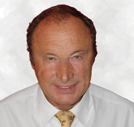 Jean-Louis Vitali