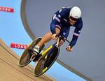 Cyclisme sur piste - Championnats d'Europe 2017