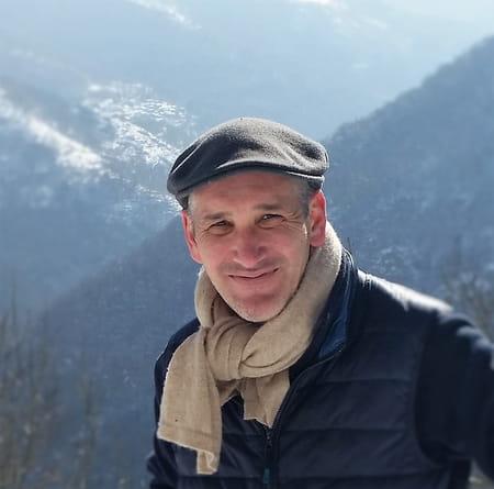 Laurent Roquier