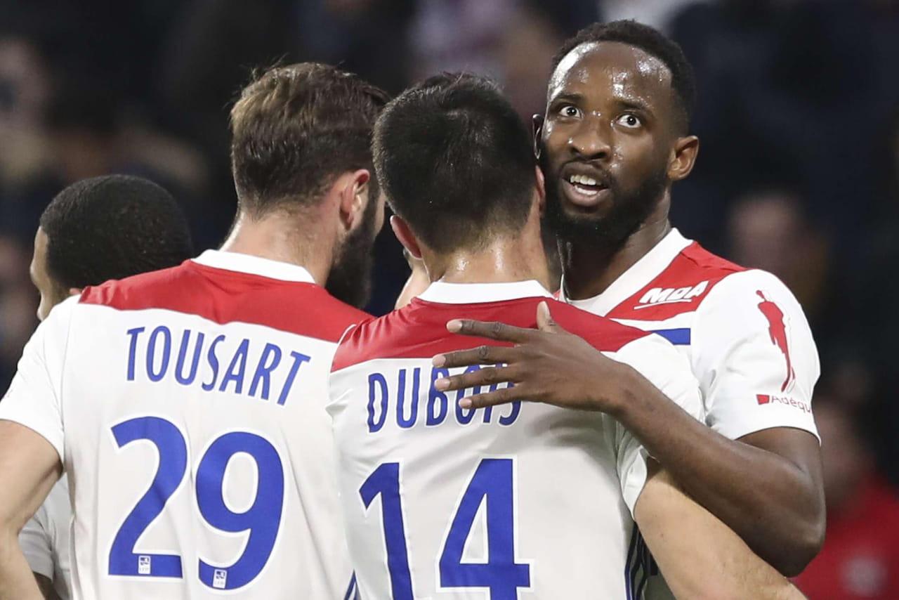 Monaco - Lyon: la balade des Lyonnais, le résumé du match