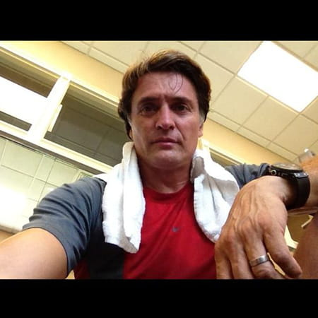 Olivier Garcia