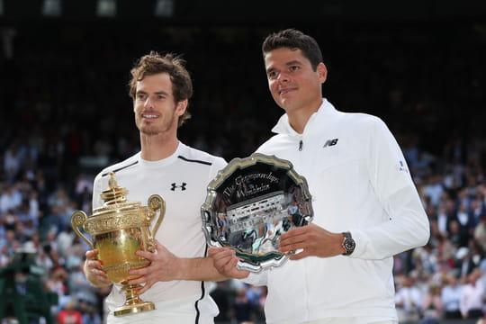 Wimbledon 2017: dates, billets, tableau, programme et résultats des matchs