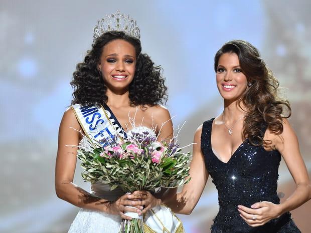 Miss France: les plus belles photos de l'élection 2017et le sacre de Miss Guyane