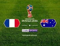 Football - France / Australie