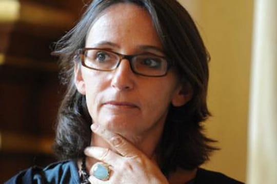 Laurence Engel: lafemme d'Aquilino Morelle désormais à la tête de la BNF