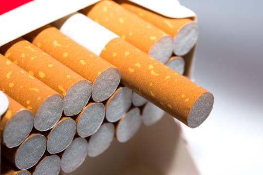 Prix du tabac: combien coûteront vos cigarettes en 2018?