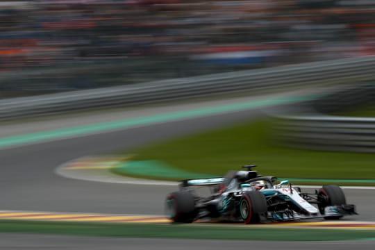 GP d'Italie F1: diffusé en clair! les horaires et chaînes TV