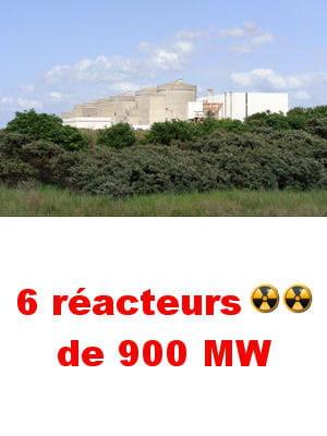 cette centrale est la deuxième plus puissante d'europe.