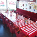 Restaurant La Boucherie Labège  - Salle 1 -   © restolabege